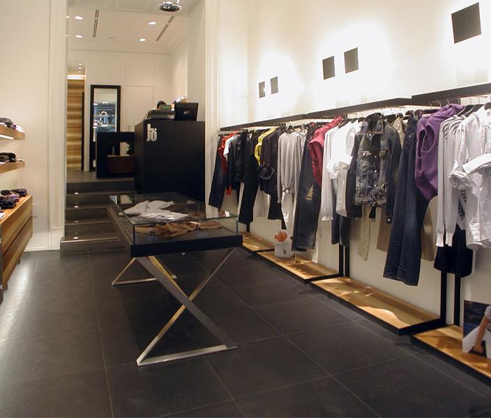 reputable site 65631 83d74 Liu Jo Concept Uomo Napoli - Fabio Caselli Design